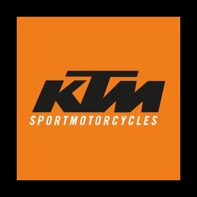KTM Sportmotorcycles logo vector logo