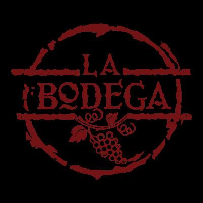 La Bodega logo vector logo