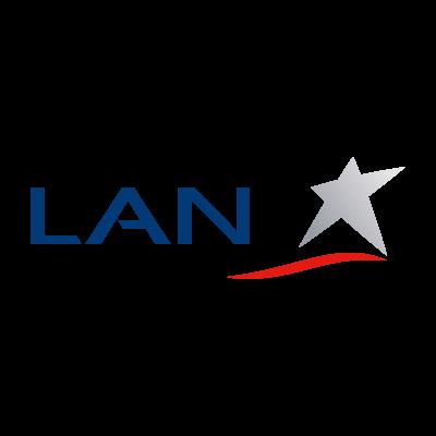 LAN Airlines logo vector logo