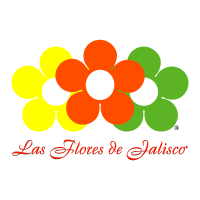 Las Flores de Jalisco logo