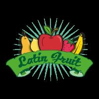 Latin Fruit logo