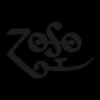Led Zeppelin – Zoso logo