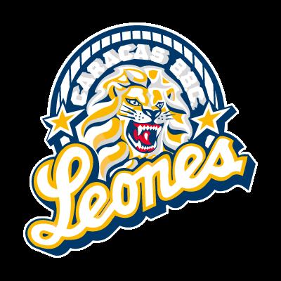 Leones Del Caracas logo vector logo
