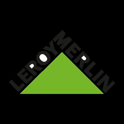 Leroy Merlin logo vector logo