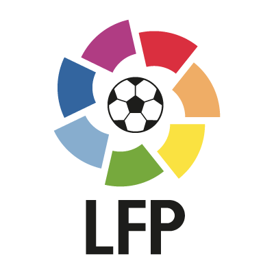 Liga de Futbol Profesional logo vector logo