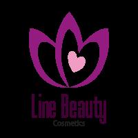 Line Beauty logo