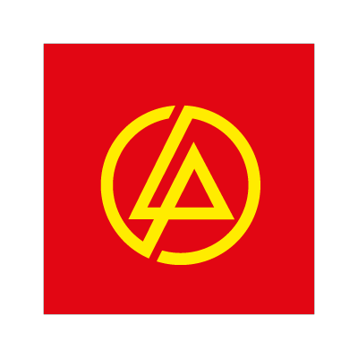 Linkin Park  logo vector logo