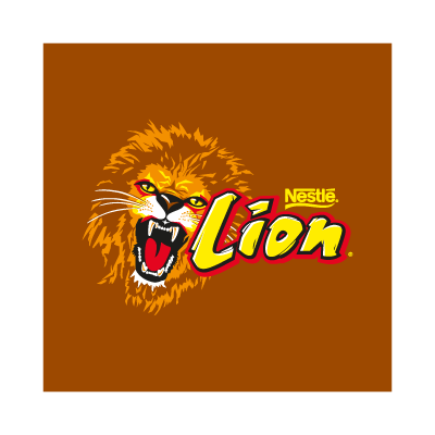 Lion Bar logo vector logo