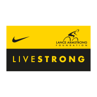 Livestrong Foundation logo