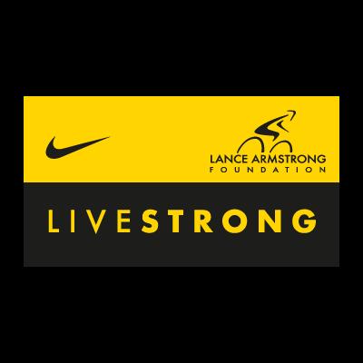 Livestrong Foundation logo vector logo