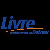 Livre embratel logo