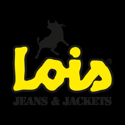 Lois logo vector logo