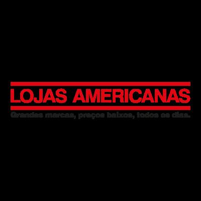 Lojas Americanas logo vector logo