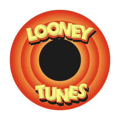 Looney Tunes  logo vector logo