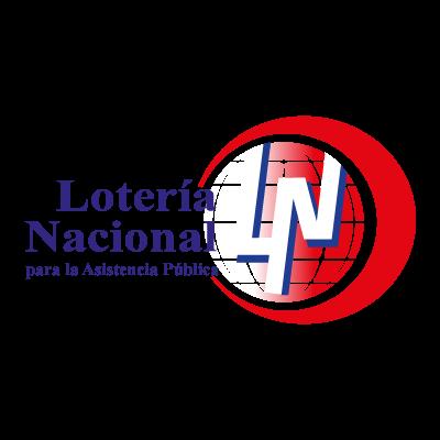 Loteria Nacional Mexico logo vector logo
