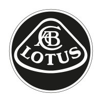Lotus black logo