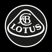 Lotus black logo