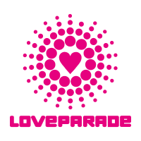 Loveparade logo