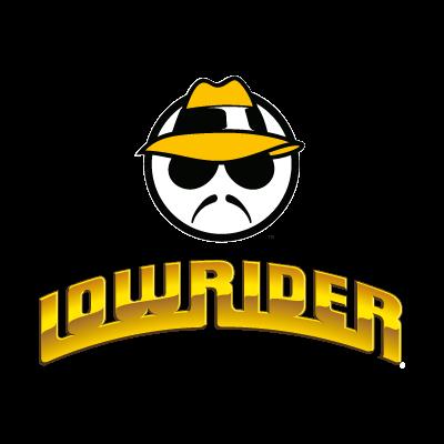 Lowrider logo vector logo