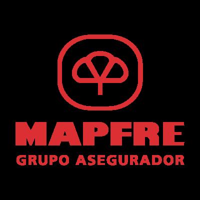Mapfre  logo vector logo