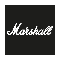 Marshall Amplification logo