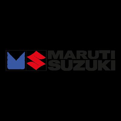 Maruti Suzuki  logo vector logo