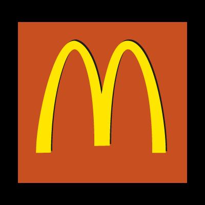 Mc Dolnals logo vector logo
