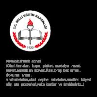 Meb milli egitim logo