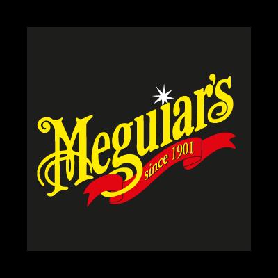 Meguiars logo vector logo