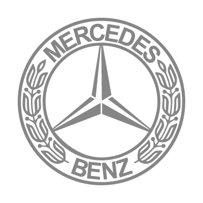 Mercedes Benz Auto Logo Vector Eps 445 20 Kb Download