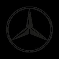 Mercedes-Benz Automotive logo