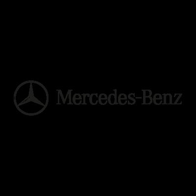 Mercedes Benz Logo Vector Eps 380 94 Kb Download
