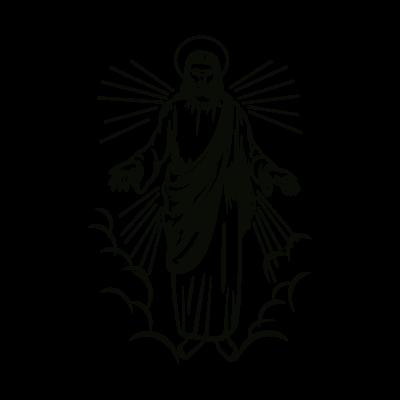 Messias brun vector logo