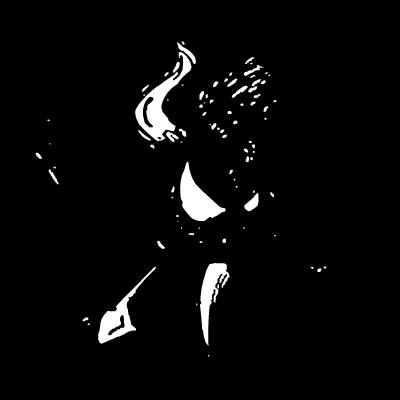 Metallica Scary Guy vector logo