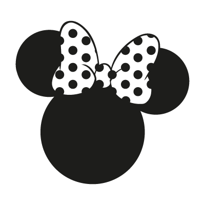 Minnie Mouse (Disney) vector logo