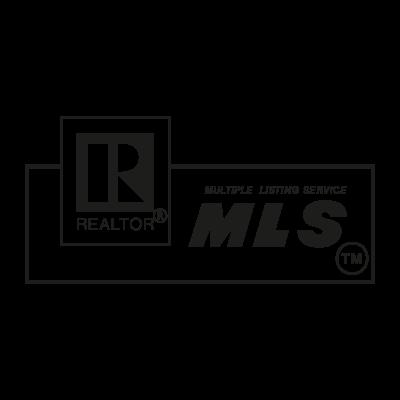 MLS Realtor logo vector logo
