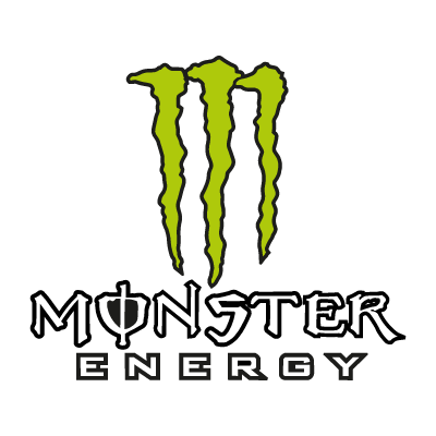 Monster Energy  logo vector logo