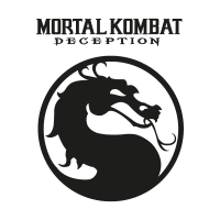 Mortal Kombat Deception logo