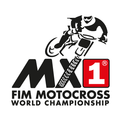 Motocross World Championship logo vector logo