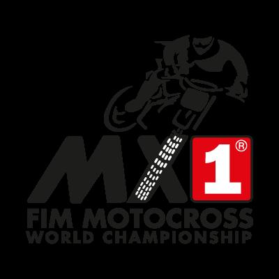 Motocross World Championship logo vector logo