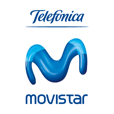 Movistar logo vector logo