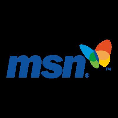 MSN – Microsoft Network logo vector logo