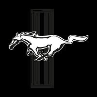 Mustang Ford logo