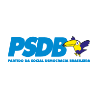 Brazilian Social Democracy Party logo