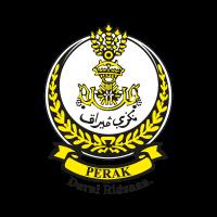 Coat of arms of Perak logo
