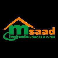 M Saad Imoveis logo