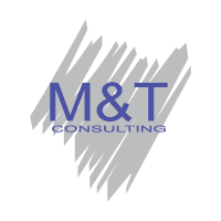 M&T Consulting logo