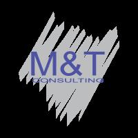 M&T Consulting logo