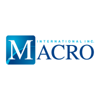 Macro International Inc logo