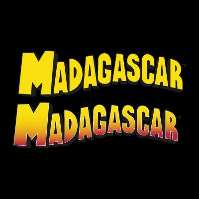 Madagascar logo vector logo